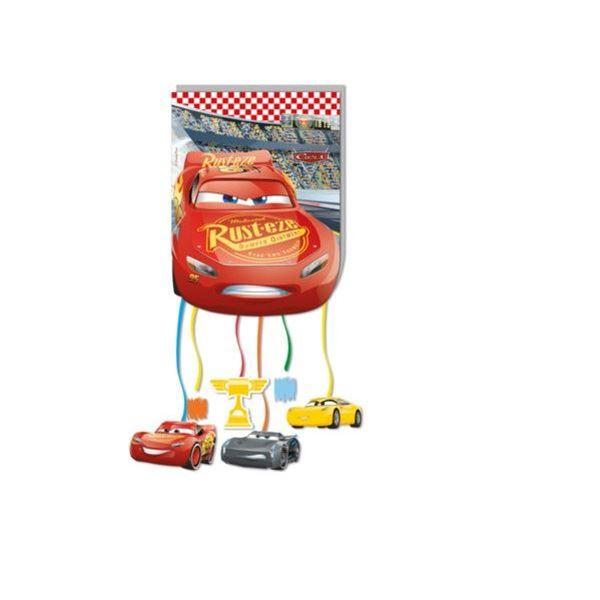 Picture of Piñata Cars 3 pequeña