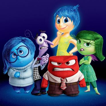 Picture for category Cumpleaños Inside Out (Del Reves)