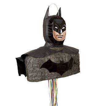 Imagen de Piñata Batman Especial