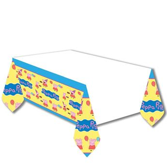 Picture of Mantel Peppa Pig Tarta