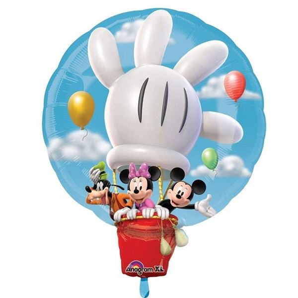 Picture of Globo Mickey Mouse Globo