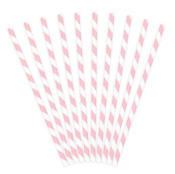 Imagens de Pajitas rayas rosa pastel (10)