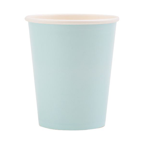 Picture of Vasos Azul Pastel (8)