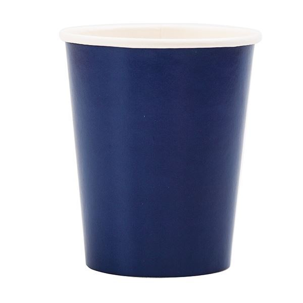 Picture of Vasos Azul Marino (8)