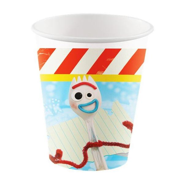 Picture of Vasos Toy Story 4 (8)