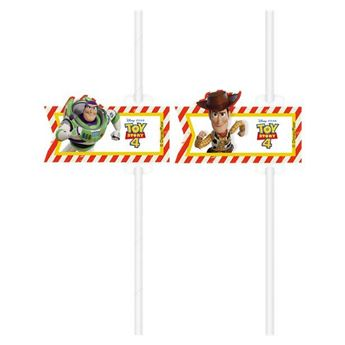 Picture of Pajitas Toy Story 4 (4)