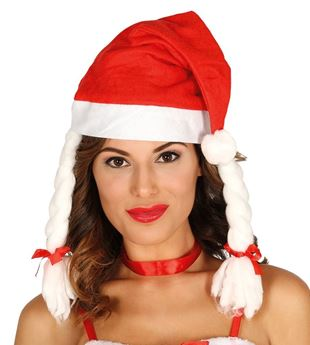 Picture of Gorro Mamá Noel