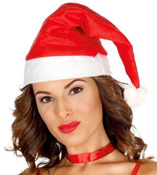 Imagen de Gorro Papá Noel navidad
