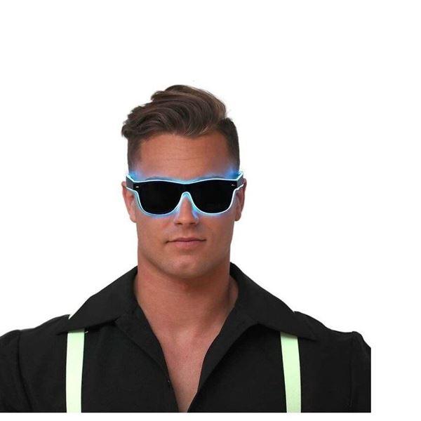 Picture of Gafas con luz azul