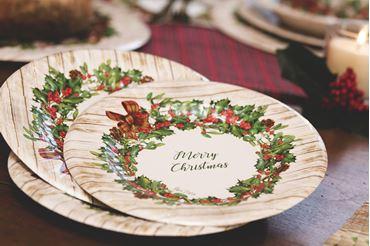 Imagens por categoria Navidad Rústica