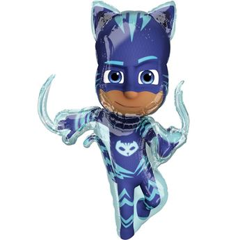 Picture of Globo Gatuno de PJ Masks