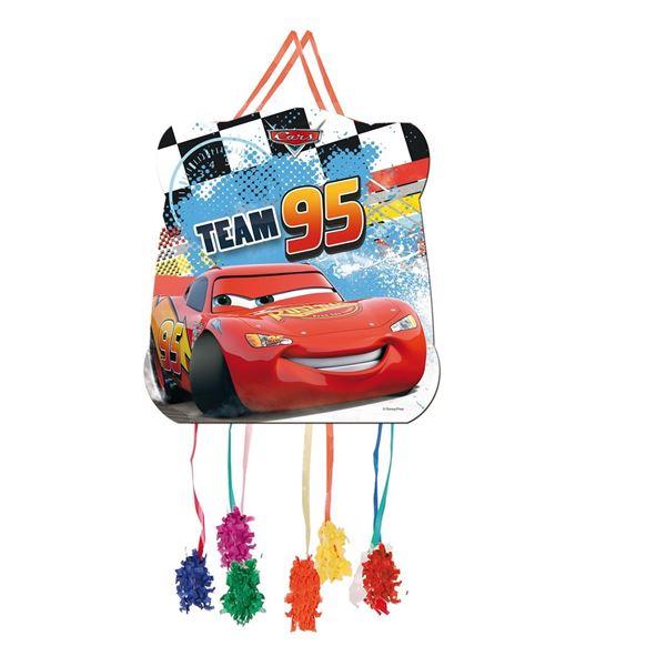 Imagens de Piñata Cars Team 95