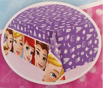 Imagen de Mantel Princesas Disney Daydreams