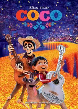 Imagen de categoría Cumpleaños de COCO Disney