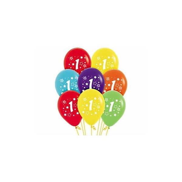 Picture of Globos 1 (12)