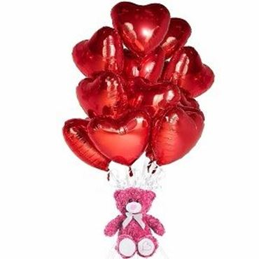 Picture for category Globos San Valentín