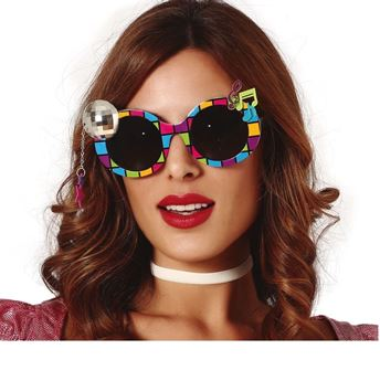 Picture of Gafas photocall Disco