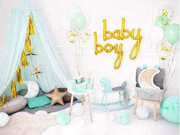 Picture for category Baby Shower Niño