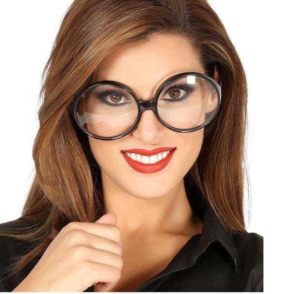 Imagen de Gafas secretaria