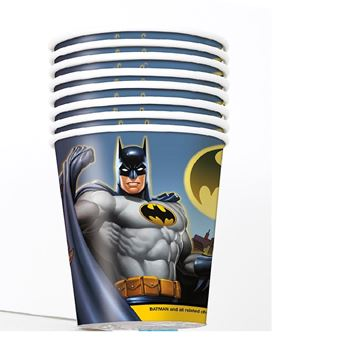 Picture of Vasos Batman (8)
