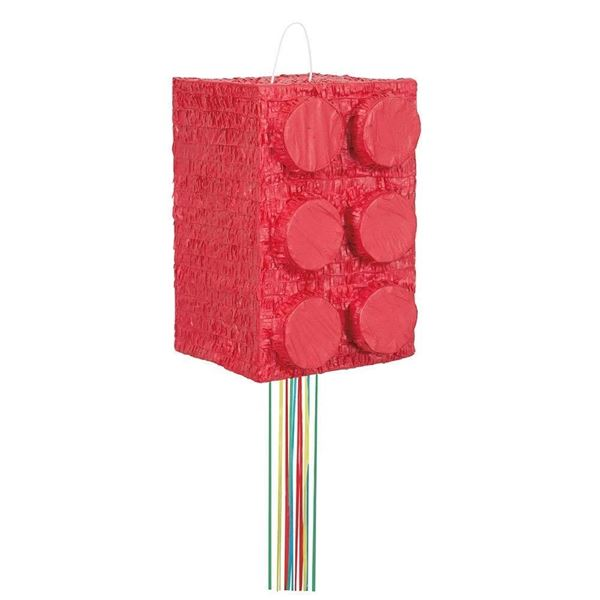 Imagen de Piñata LEGO especial 3D
