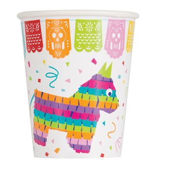 Picture of Vasos Sabor Mexicano (8)