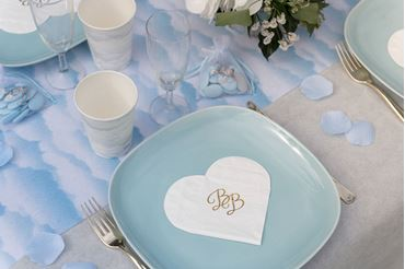 Picture for category Baby Shower Blue