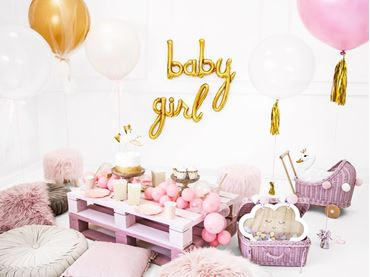 Picture for category Baby Shower niña