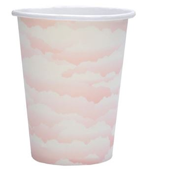Picture of Vasos nubes rosa claro (10)