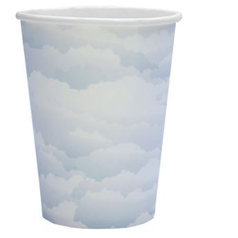 Picture of Vasos nubes azul claro (10)