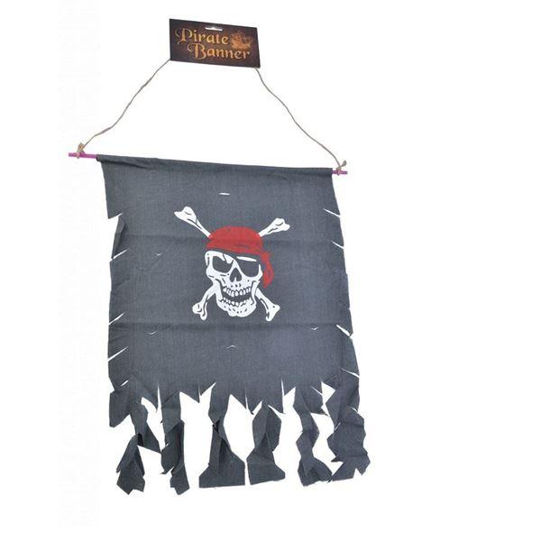 Imagens de Decorado bandera pirata