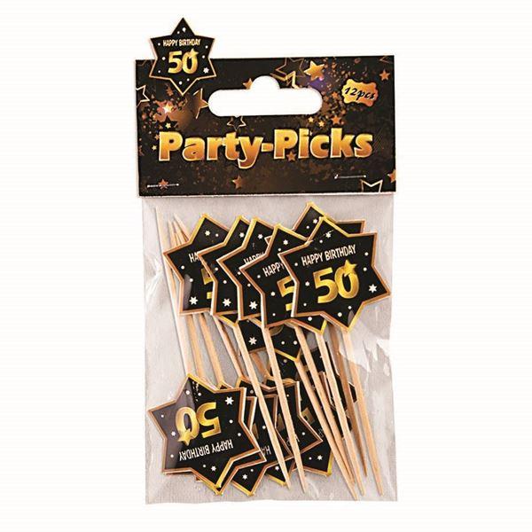 Picture of Pinchos 50 años Party (12)