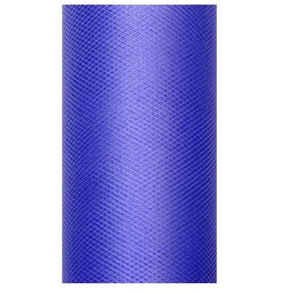 Imagens de Tul color azul oscuro (9m)