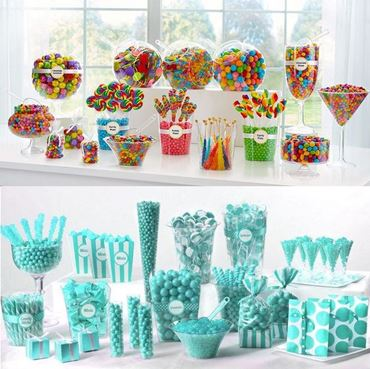 Picture for category BOLES Y BANDEJAS CANDY BAR