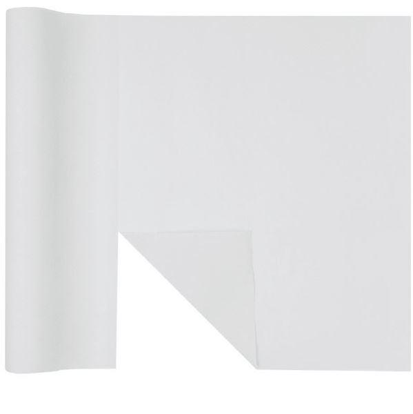 Imagen de Camino de mesa 3 en 1 Blanco