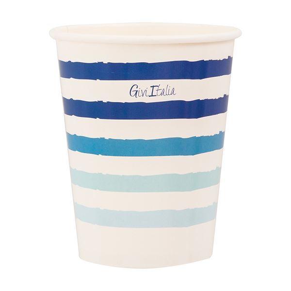 Picture of Vasos mediterráneo azul (8)
