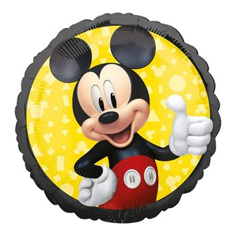Picture of Globo Mickey Mouse Forever