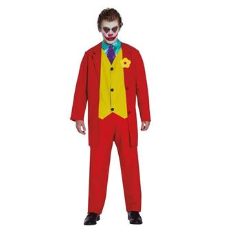 Picture of Disfraz de Joker  (Talla L)