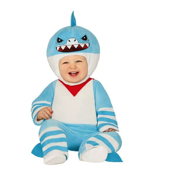 Picture of Disfraz Baby Shark (18-24 meses)