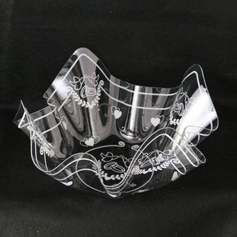 Imagen de Bol pañuelo para decoración bodas