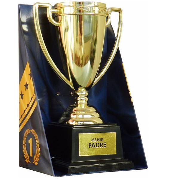 Imagens de Trofeo copa Mejor Padre