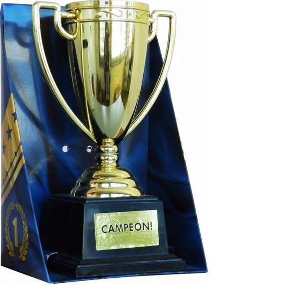 Picture of Trofeo copa Campeón