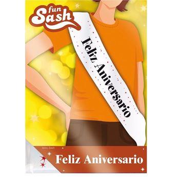 Imagen de Banda Feliz Aniversario