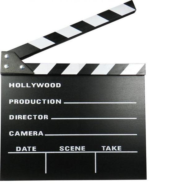 Picture of Claqueta cine Grande