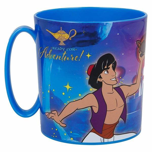 Imagens de Vaso Taza Aladdin y Genio Disney especial