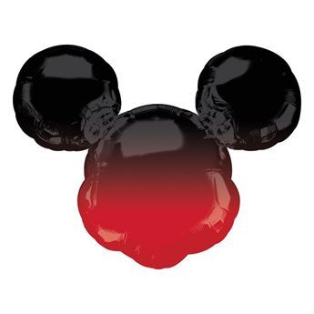 Picture of Globo Mickey Mouse Silueta