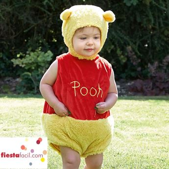 Picture of Disfraz Winnie The Pooh (t12 a 18 meses)* Ultimos
