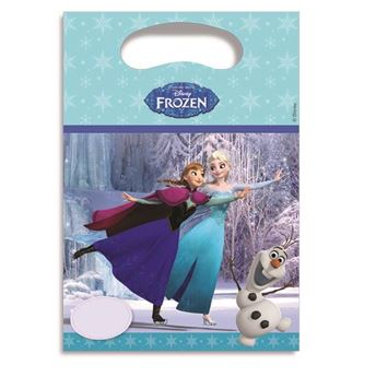 Picture of Bolsas Frozen Anna & Elsa (6)