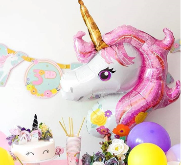 Picture for category Candy Bar Unicornio