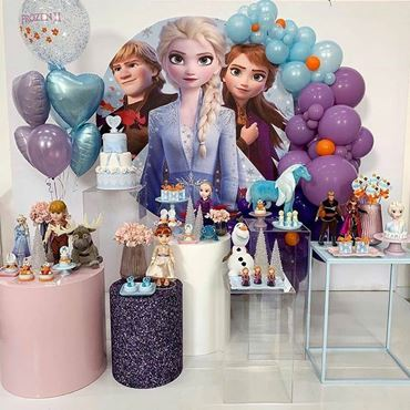 Picture for category Candy Bar Frozen Comunión